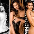 Эротические фотографии, Ким Кардашян